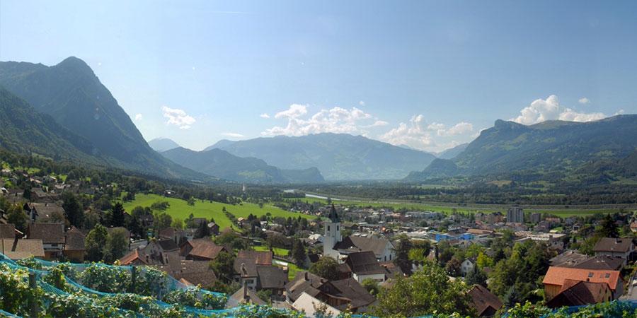Triesen in Liechtenstein - Rechtsanwälte und Steuerberater zum Thema Gründung einer Stiftung in Liechtenstein